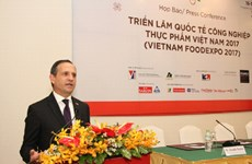 Califican a Vietnam como destino favorito de las empresas francesas