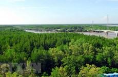 Respalda organización ecologista mundial conservación de la biodiversidad forestal en Vietnam
