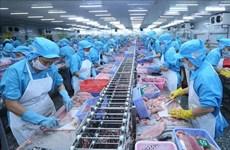 La India, competidor de Vietnam en exportaciones acuícolas