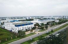 Promueven en Vietnam movimiento emprendedor en energía inteligente