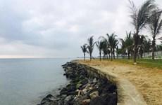 Colaboran Países Bajos y  Vietnam en la lucha contra la erosión costera