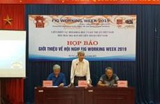 Asistirán más de 700 científicos extranjeros a Conferencia Internacional de Geodesia en Vietnam