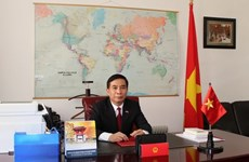 Resaltan importancia de próxima visita del premier vietnamita a Rumania