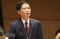 Buscarán Vietnam y Emiratos Árabes Unidos medidas para promover cooperación