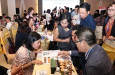 Impulsan Vietnam y Japón conexión entre comunidades empresariales