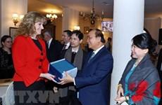 Vietnam busca impulsar la cooperación interprovincial con Rumania