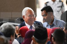 Se reanuda el juicio por corrupción del exprimer ministro de Malasia