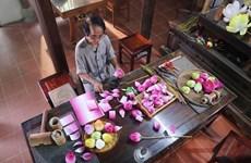 Presentarán artesanías tradicionales vietnamitas en Festival de Hue