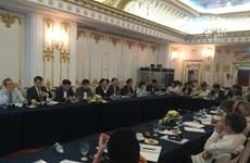 Comparten Vietnam y Cuba experiencias sobre la  reforma de empresas estatales