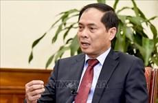 Contribuye integración internacional de Vietnam a la construcción y defensa nacional