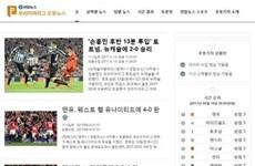 Destaca agencia de noticias de Corea del Sur el éxito de sus robots reporteros