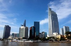 Realiza delegación parlamentaria estadounidense visita de trabajo en Ciudad Ho Chi Minh