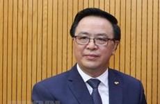 Asiste delegación partidista vietnamita a seminario en Armenia sobre cooperación Asia-Europa