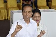 Presidente indonesio pide la unidad nacional después de las elecciones