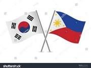 Filipinas y Corea del Sur intensifican lazos económicos