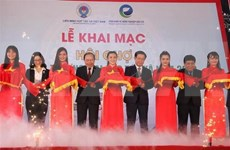 Cooperación internacional, clave para el desarrollo sostenible de las cooperativas de Vietnam
