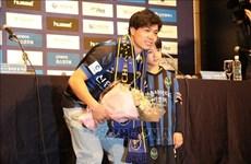 Se abren nuevas oportunidades para futbolistas vietnamitas en Liga surcoreana