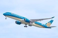 Alcanzó Vietnam Airlines puntualidad de 90 por ciento en primer trimestre