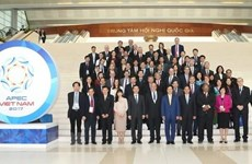 OANA 44: VNA contribuye a la integración internacional de Vietnam