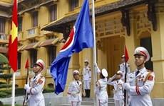 Convoca Vietnam a concurso de diseño para el logo del Año ASEAN 2020