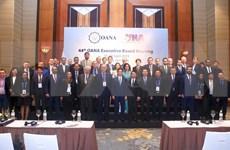 Inauguran reunión 44 del Comité Ejecutivo de la OANA: Por un periodismo profesional y creativo