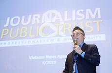 Noticias falsas, reto para las agencias de noticias de Asia- Pacífico