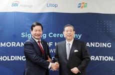 Compañía Vietnam-Japón lanzará servicios de acumulación de puntos