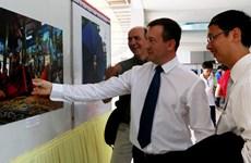 Semana cultural de Francia en Vietnam intensifica relaciones bilaterales