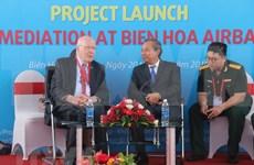 USAID apoya a personas con discapacidades en Vietnam