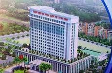 Inauguran construcción de Hospital Internacional TTH en Ha Tinh