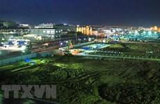Contribuyen empresas sudcoreanas con el 30 por ciento a las exportaciones vietnamitas