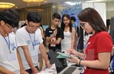 Presentan en Japón tecnología vietnamita de análisis automático de proyectos inmobiliarios