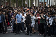 Terremoto en Filipinas provoca al menos dos muertos