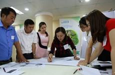 Impulsa Vietnam la participación femenina en la respuesta a cambios climáticos