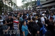 Se eleva a nueve el número de muertos por terremoto en Filipinas