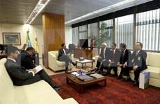 Vietnam es socio confiable de Brasil, afirma vicepresidente de la nación suramericana