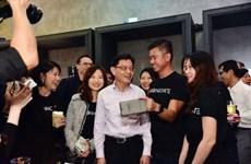 Realizan cambios en el gobierno de  Singapur