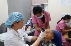 Benefician a siete mil niños vietnamitas con cirugías cardíacas gratuitas