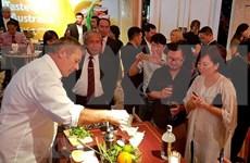 Promoverán gastronomía australiana en Vietnam