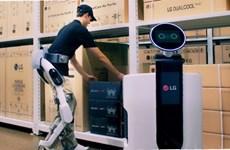 LG Electronics traslada la producción de teléfonos inteligentes a Vietnam