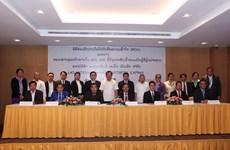 Laos impulsa el sistema de pago mediante bancos