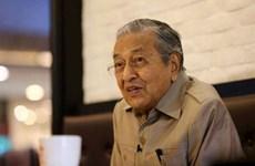 Malasia y China buscan impulsar la cooperación en defensa