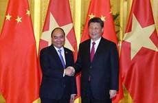 Ratifica premier de Vietnam respaldo a Iniciativa china de la Franja y la Ruta