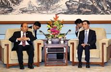 Vietnam concede importancia al desarrollo de nexos con China, confirma su primer ministro