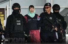 Vietnam apoya a Doan Thi Huong para que regrese a casa después de su liberación