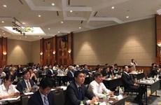 Aspira Corea de Sur a impulsar cooperación con Vietnam en robótica y automatización
