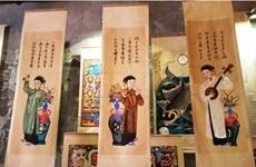Anuncian amplias actividades culturales en Hanoi en ocasión en los días festivos de abril