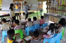 Camboya reduce el horario escolar  por ola  de calor