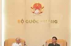 Intensifican cooperación guardacostas  de Vietnam y la India