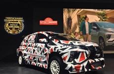 Inauguran exposición internacional de automóviles en Indonesia